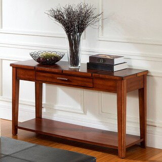 Somerton Dwelling Davis Sofa Table