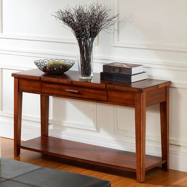 Somerton Dwelling Davis Sofa Table