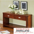 Somerton Dwelling Infinity Sofa Table
