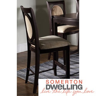 Somerton Dwelling Signature Bar Stool (Set of 2)