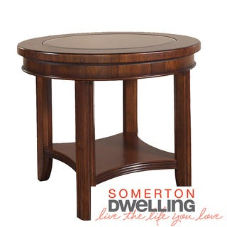 Somerton Dwelling Rhythm End Table