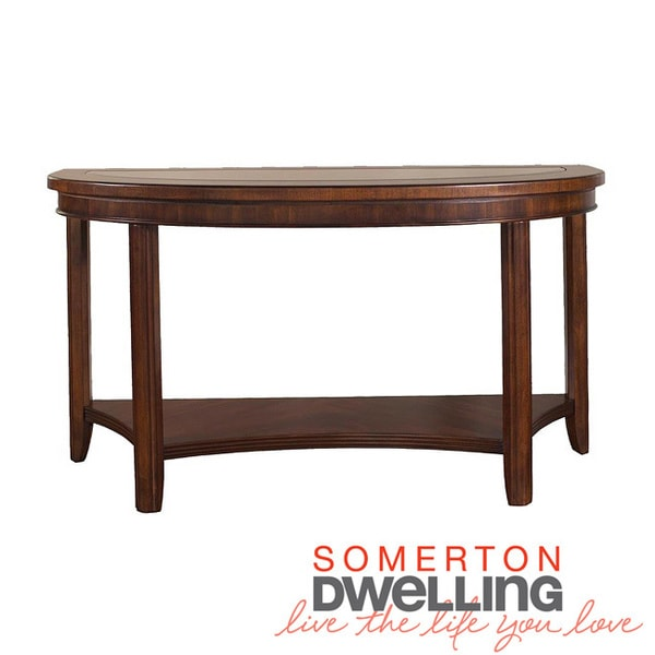 Somerton Dwelling Rhythm Sofa Table