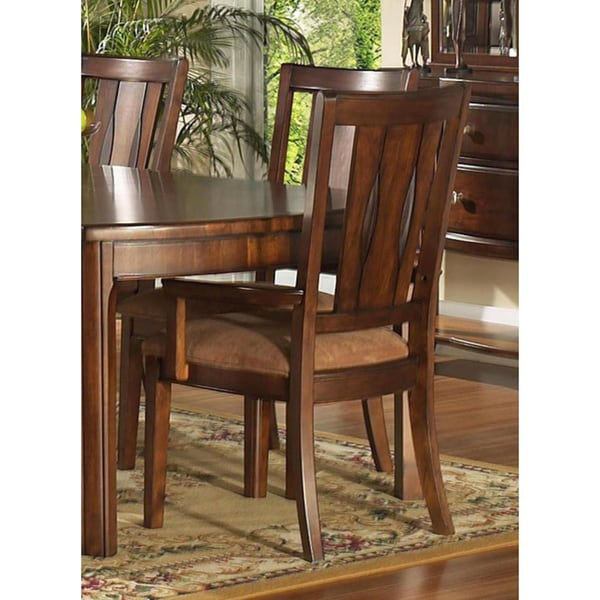 Somerton Dwelling Rhythm Arm Chair (Set of 2)