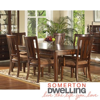 Somerton Dwelling Rhythm Leg Table