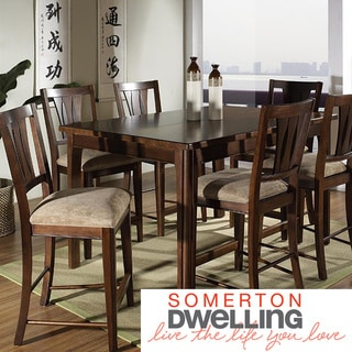 Somerton Dwelling Rhythm Counter Height Table