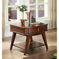 Somerton Dwelling Perspective End Table