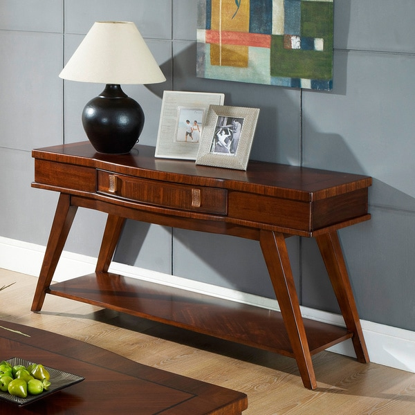 Somerton Dwelling Perspective Sofa Table