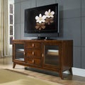Somerton Dwelling Perspective Entertainment Console