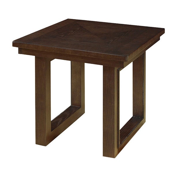 Somerton Dwelling Shadow Ridge End Table