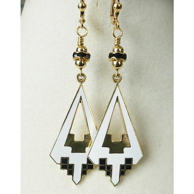 'Cersei' Earrings