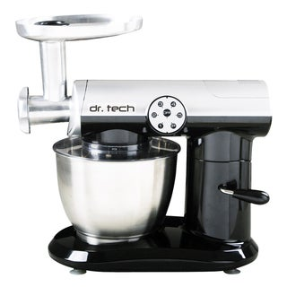 Dr. Tech 7-in-1 Multi-function Stand Mixer
