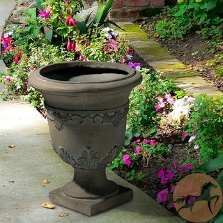 Christopher Knight Home Antique Moroccan 20-inch Urn Planter
