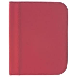 M-Edge GO! Jacket Carrying Case for Digital Text Reader - Red