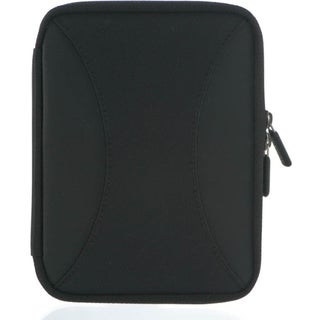 M-Edge Latitude Jacket Carrying Case for Digital Text Reader - Black