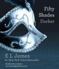 Fifty Shades Darker (CD-Audio)