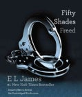 Fifty Shades Freed (CD-Audio)