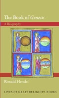 The Book of Genesis: A Biography (Hardcover)