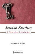 Jewish Studies: A Theoretical Introduction (Paperback)