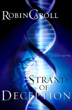 Strand of Deception (Paperback)