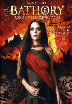 Bathory: Countess Of Blood (DVD)