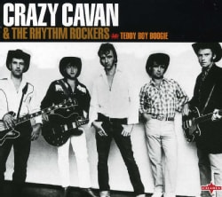 Crazy Cavan & The Rhythm Rockers - Teddy Boy Boogie