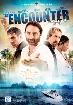 The Encounter: Paradise Lost (DVD)
