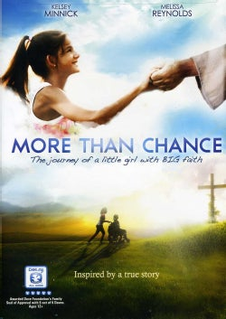More Than Chance (DVD)