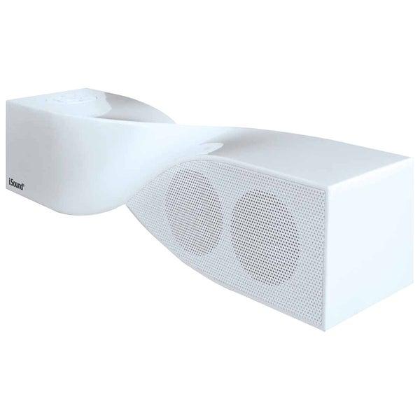 i.Sound i.Sound ISOUND-1691 2.0 Speaker System - 6 W RMS - Wireless S