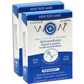 WOW Teeth Whitening Wowmint Oral Rinse Powder (20 sticks)