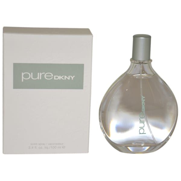 Donna Karan Pure DKNY Verbena Women's 3.4-ounce Scent Spray