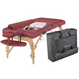 Master Massage Berkeley 31-inch LX Package Massage Table