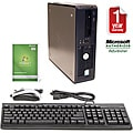 Dell OptiPlex GX620 3.2GHz 500GB SFF Computer (Refurbished)