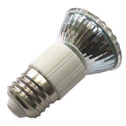 Infinity Green LED Warm White Ultra Flood Light Bulb