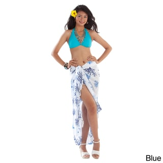 Tropical Sarong (Indonesia)