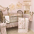 Cotton Tale Lollipops and Roses 8-piece Crib Bedding Set
