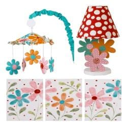 Cotton Tale Lizzie Decor Kit