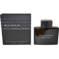 Rocawear 'Rocawear Evolutions' Men's 3.4-ounce Eau de Toilette Spray