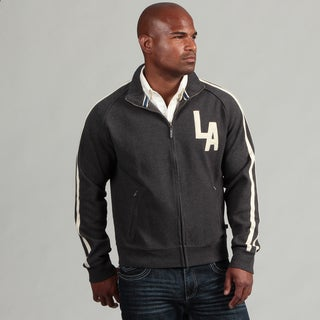 Blue Marlin Men's 'LA' Rib Track Jacket FINAL SALE