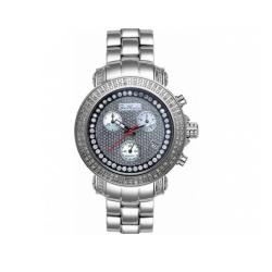 Joe Rodeo Women's Rio Diamond Stainless-Steel Watch