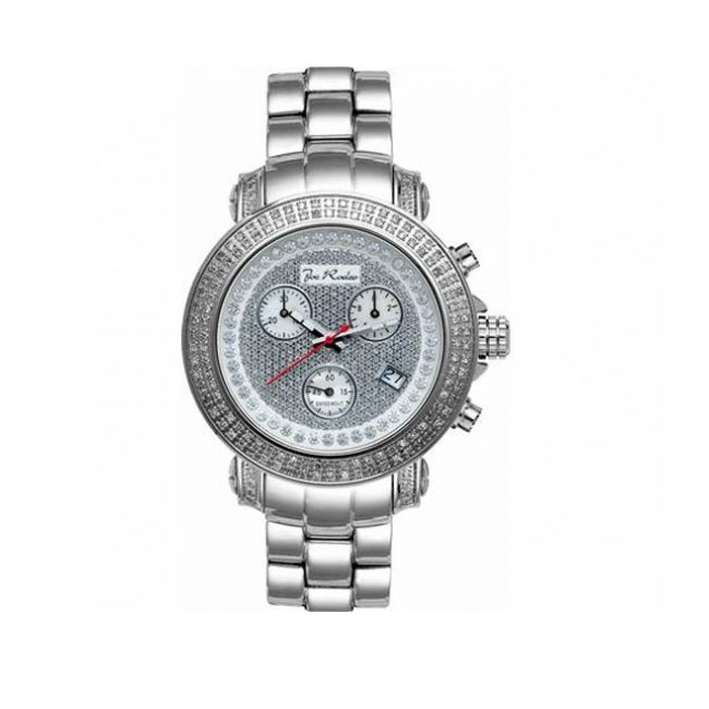Joe Rodeo Women's Rio Diamond Chronograph Watch