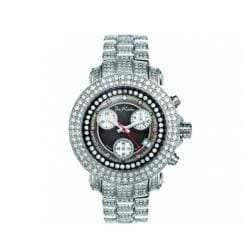 Joe Rodeo Women's Rio 10 Carat Diamond Watch