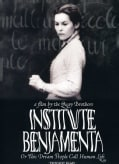 Institute Benjamenta (DVD)