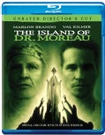 The Island Of Dr. Moreau (Blu-ray Disc)