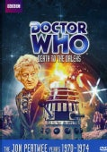 Doctor Who: Ep. 72- Death To The Daleks (DVD)
