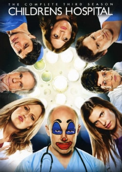 Childrens Hospital: The Complete Third Season (DVD)