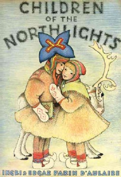 Children of the Northlights (Hardcover)