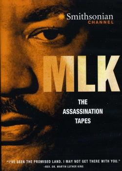 MLK: The Assassination Tapes (DVD)