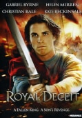 Royal Deceit (DVD)