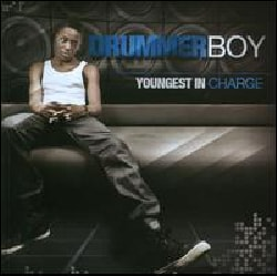 DRUMMERBOY - YOUNGEST IN CHARGE