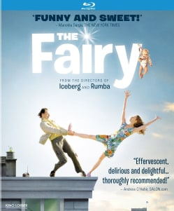 The Fairy (Blu-ray Disc)